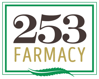 253 Farmacy Logo